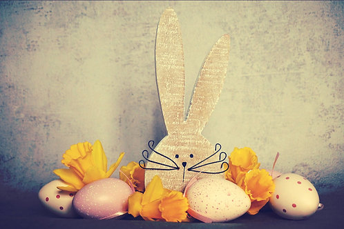 Easter Craftathon, 14th April, 10am - 12pm, £15