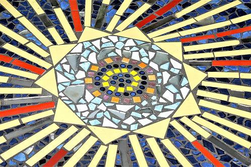 Mosaics, Friday 14th & 21st February, 6pm - 8pm