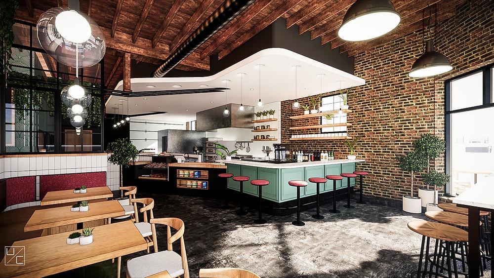 Fox Run Cafe