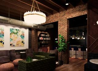 EATER Article-Honey Elixir Bar Now Open in RiNo!