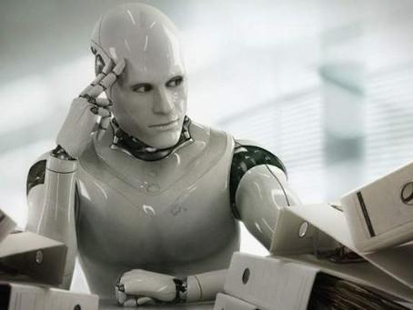 ROBO ADVISORS UNDERPERFORM MANAGED ACCOUNTS
