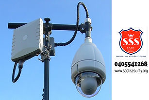 security camera installation adelaide-sa