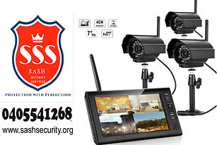 best-security camera installation adelai