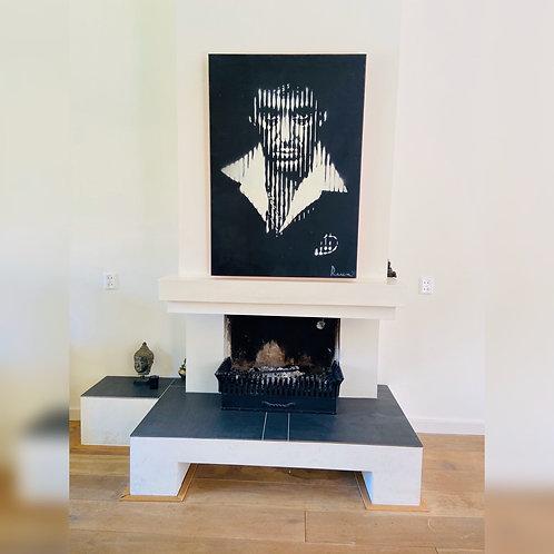 Al Pacino black/white