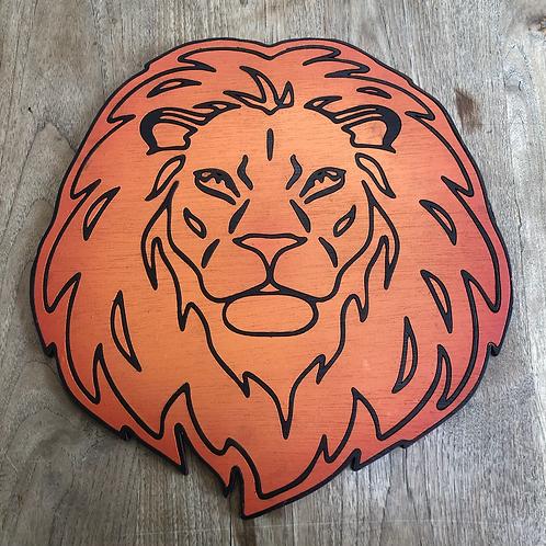 EK Oranje Leeuw