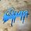 Thumbnail: Naam of woord  in graffiti style of strakke letters