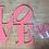 Thumbnail: Love-teken (XS - XXXL)