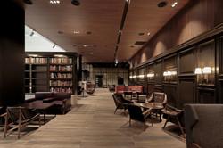 Professor Lounge