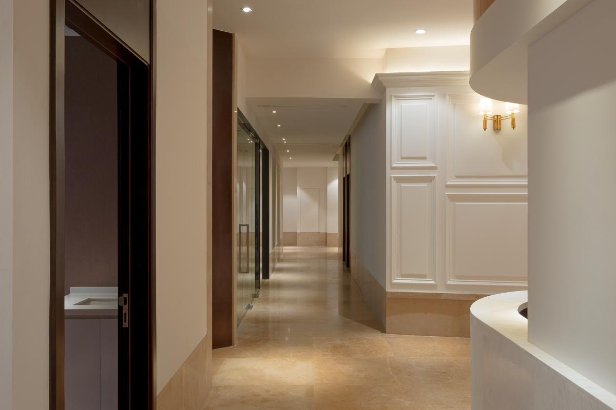 2F Corridor