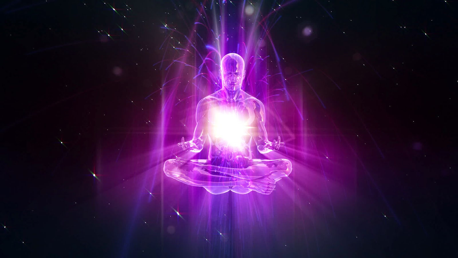 Reiki Healing Detachment