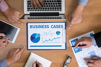 Compelling Business Cases