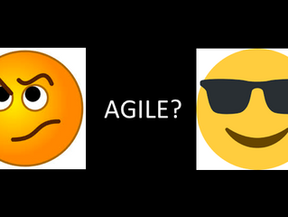 Are you an Agile sceptic?
