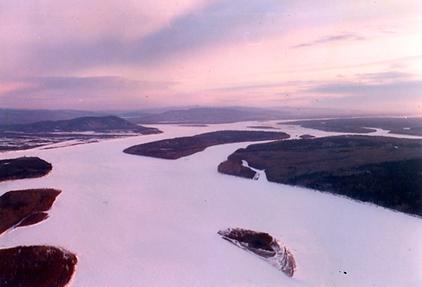 Frozen Yukon River 1975 lr.png