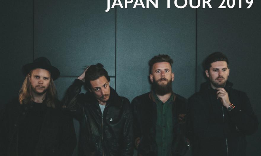 YOKKO JAPAN TOUR 2019