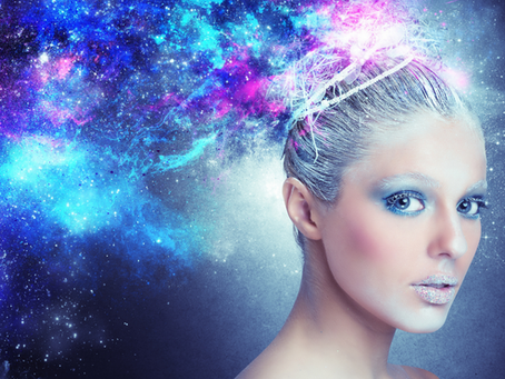 Supercharge Your Brain with Lucia No.3 Light Energy