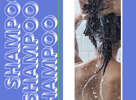 Make Your Own Shampoo!