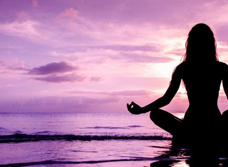 Nine Steps to Deeper Meditations