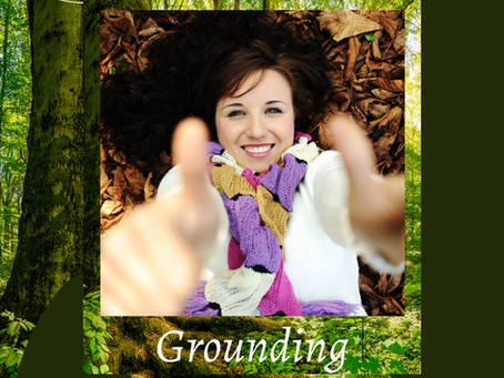 Benefits of grounding