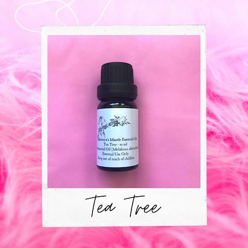 Pure Tea Tree - 10 ml