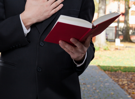 My Journey of Leaving the Jehovah's Witness Religion - Part I