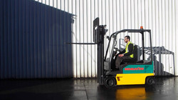 Atlas Forklift Hialeah