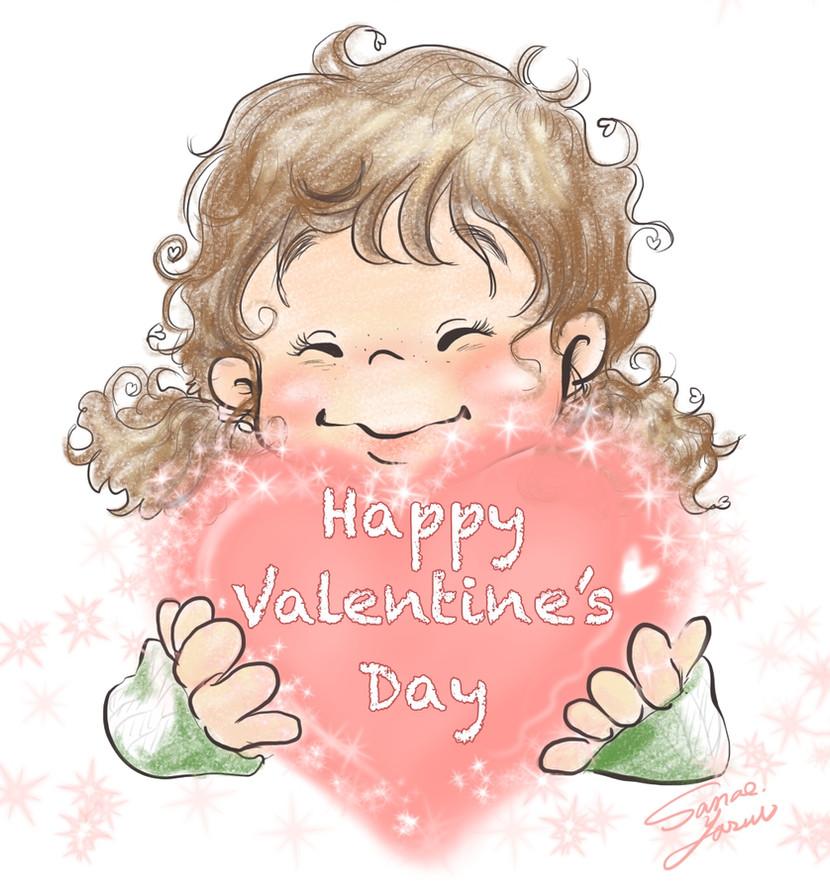 HAPPY VALENTAINS DAY