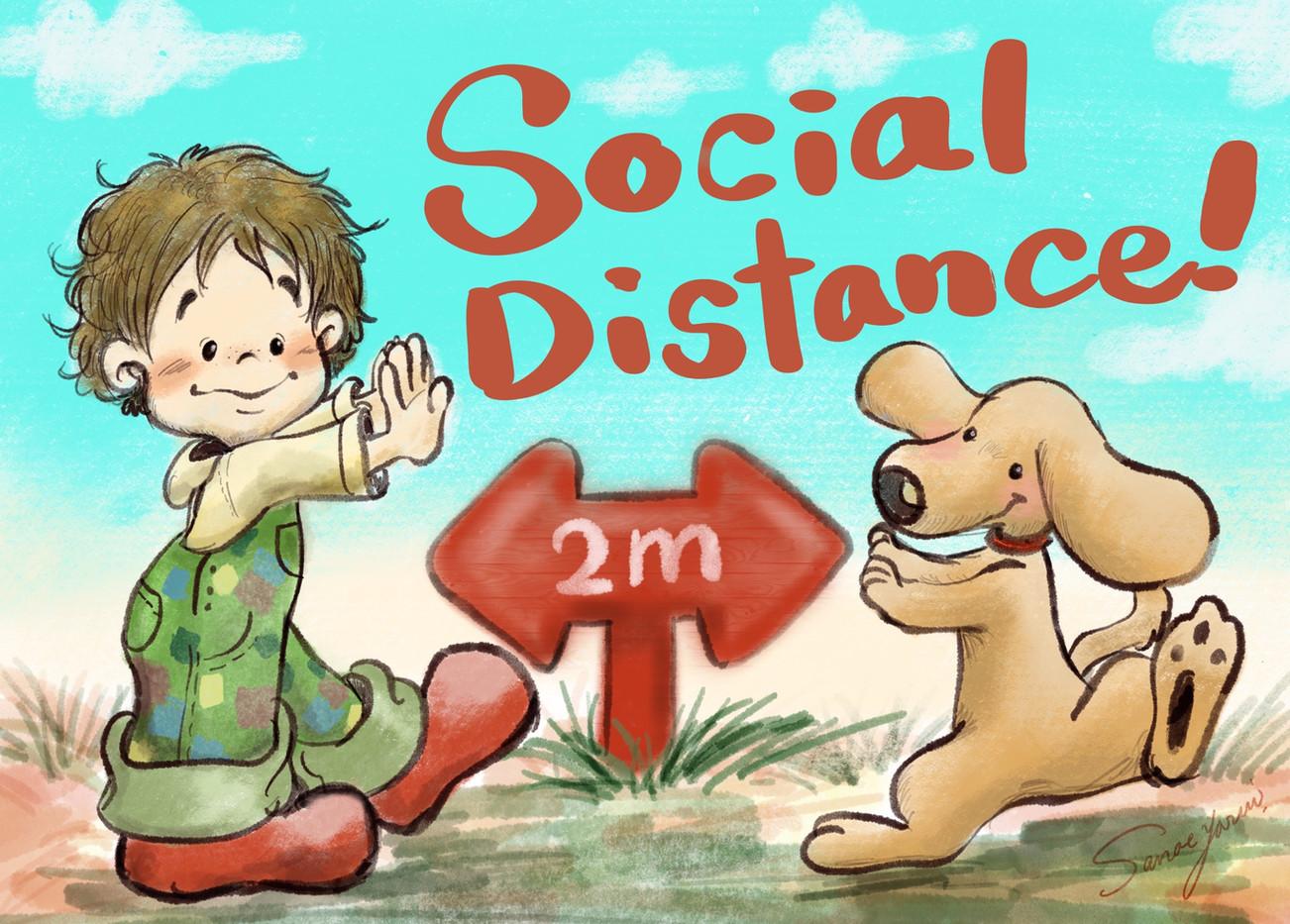 socialdistance