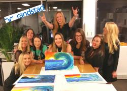 Randstad Team Create 2017