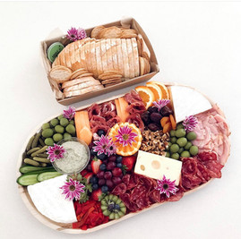 Nibble And Graze - palm leaf tray.jpg