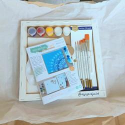 DIY Painting Experiences