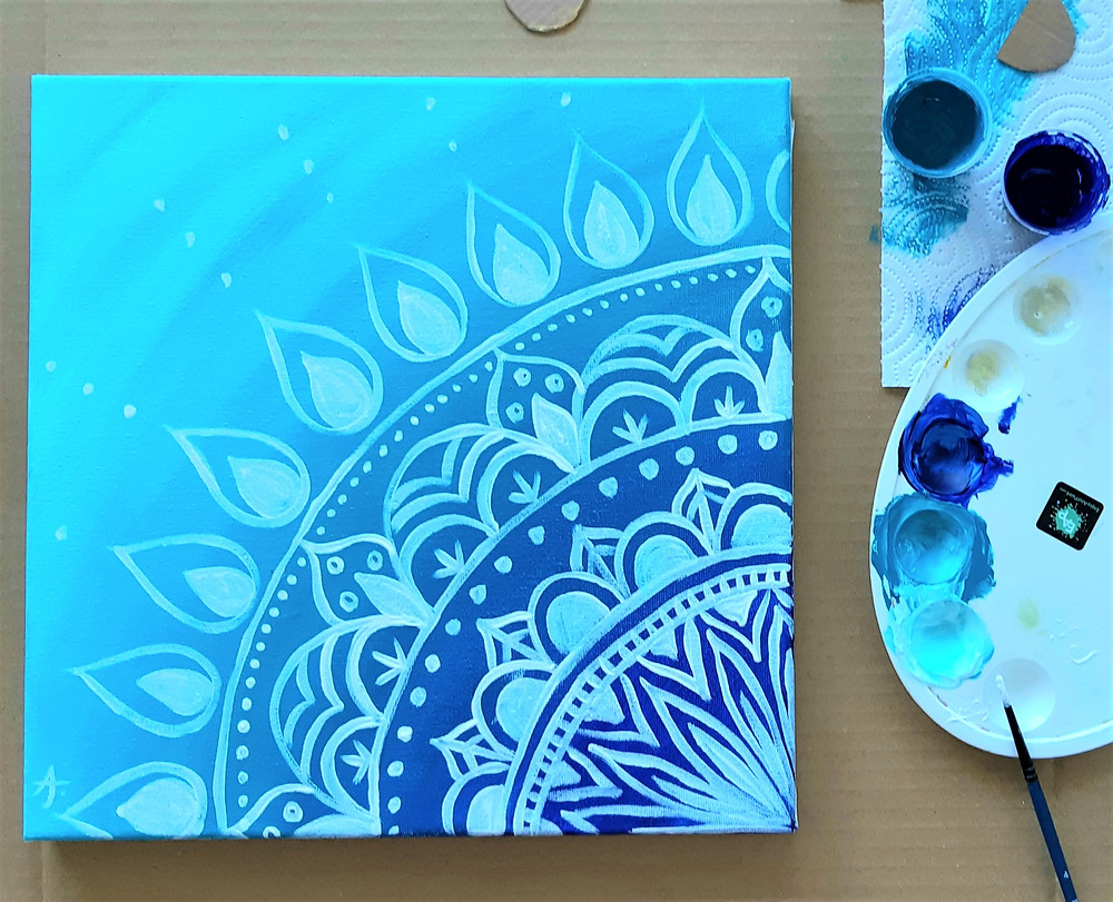 painting with a twist, canvas art ideas for beginners, what to paint for beginners, diy painting, painting ideas, things to paint