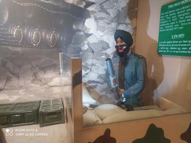Longewala War museum