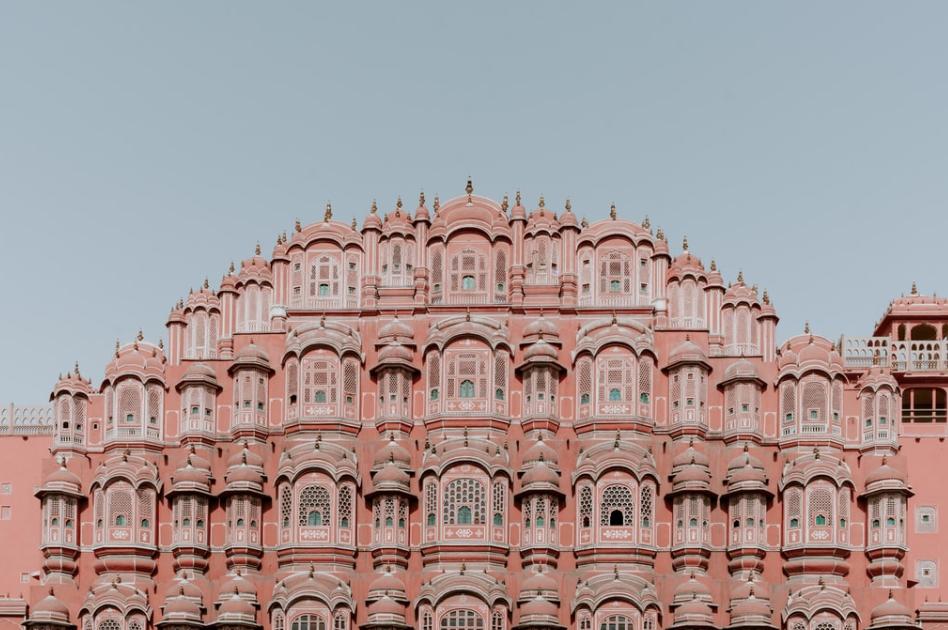 Haha Mahal, Jaipur