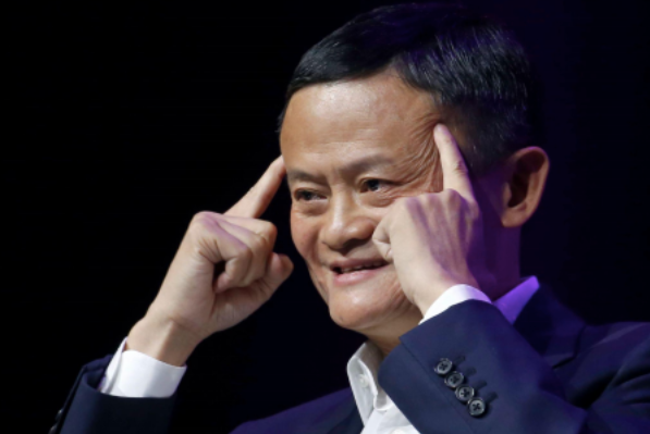 Jack Ma Motivation