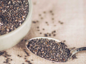 All about Chia seeds: What are chia seeds & benifit of chia seeds.