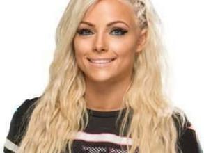 WWE:Liv Morgan is trending on twitter after her new storyline tease~FlyingPepper
