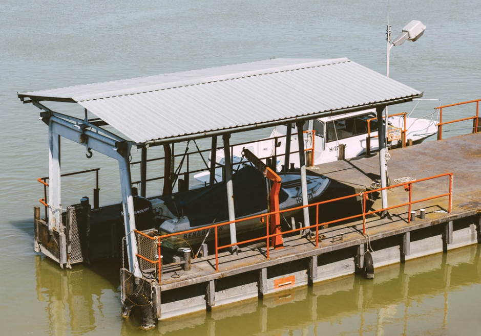 Solar Water Boats