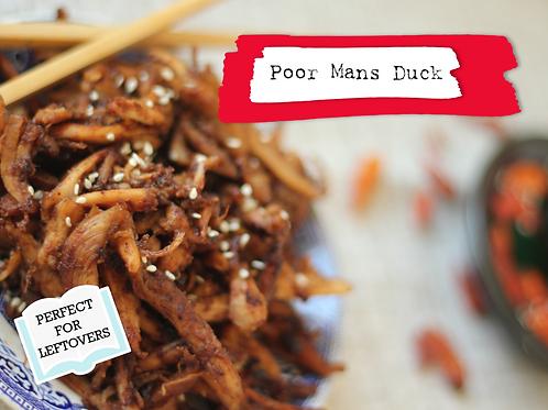 Shot - Poor Mans Duck