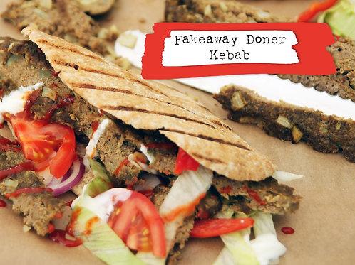 Shot - Fakeaway Doner Kebab