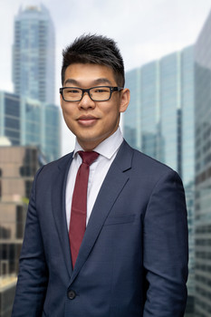 VINCENT CHAN, P.Eng, Electrical Engineering Manager