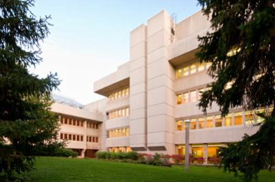 William G. Davis Building D Block, University of Toronto