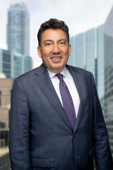 Jorge Osorio, P. Eng, LEED AP, President