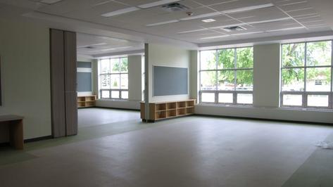 Angus Morrison Elementary School