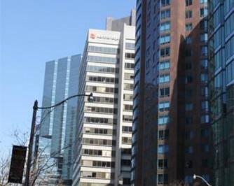 55 University Avenue