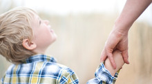 TWO THINGS YOU CAN DO TODAY TO IMPROVE YOUR CHILD'S BEHAVIOUR