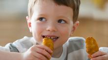 WE NEED TO SAY GOODBYE TO KID FOOD