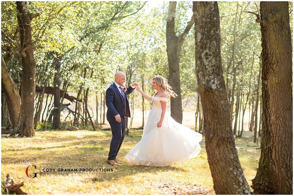 Credenda Wedding Venue