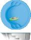 Бассейн для детей Ницца-Baby