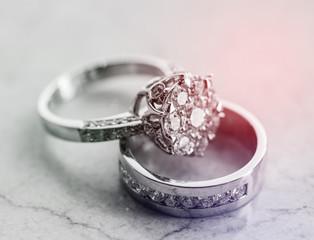 Credenda Wedding Venue Farm wedding ring inspiration