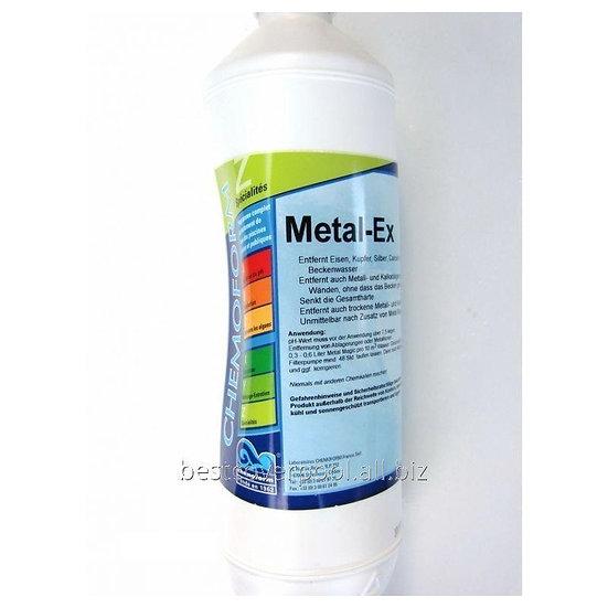 Metall-Ex, 1 л